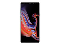Samsung Galaxy Note9 Svart